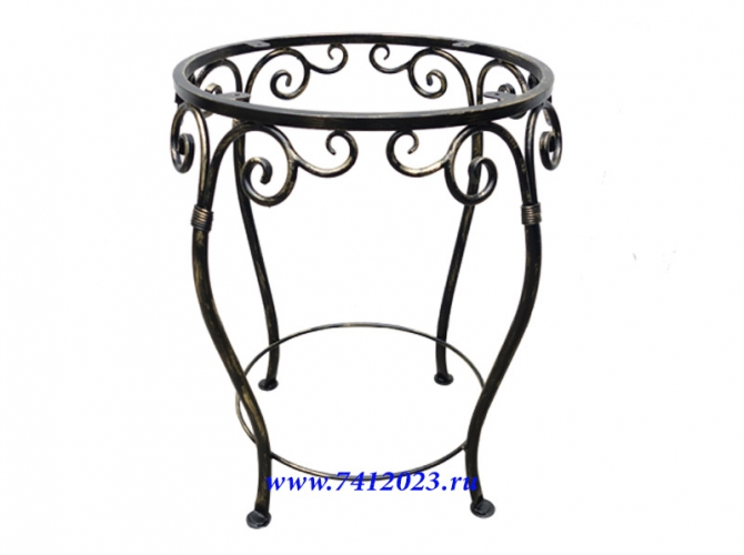 стол для дачи, кованный,своими руками,уличный - 7412023.ru