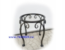 Каркас стула, дача , кованный, своими руками, уличный - 7412023.ru