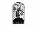 "Калитка №27 ""Павлин на решетке"" - 7412023.ru"