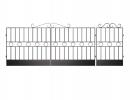 Калитка к сварным воротам №2 - 7412023.ru