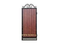 Калитка к воротам №46 - 7412023.ru