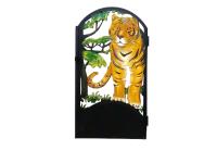 """Калитка №35 """"Тигры"""""""