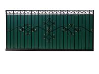 Ворота (зеленые)