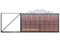 Ворота №48 - 7412023.ru