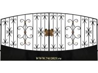 Ворота №9/1 - 7412023.ru