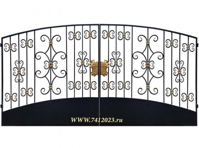 Ворота №9/3 - 7412023.ru